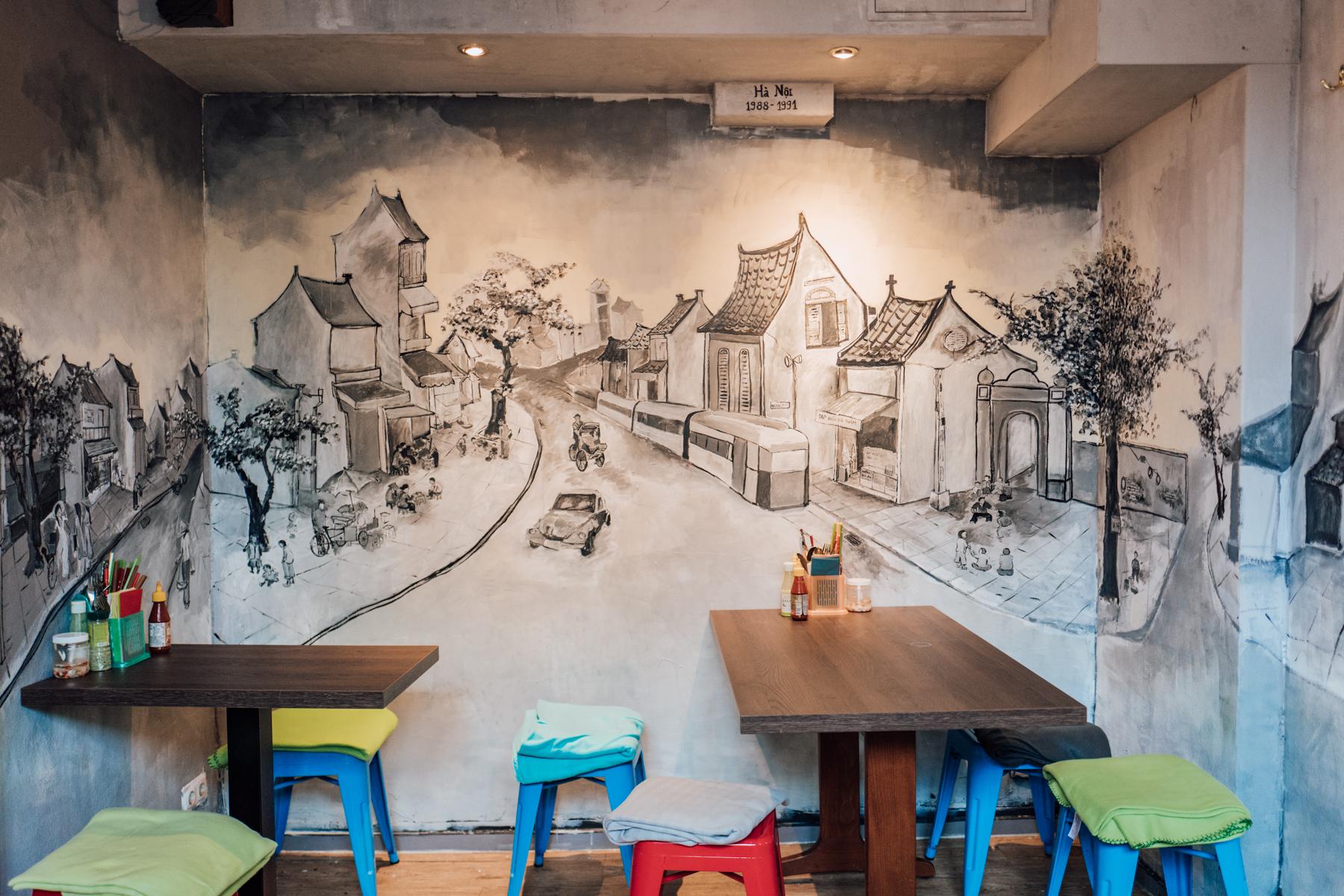 geheimtipp Hamburg St Georg Essen & Trinken Restaurant Pho & Rice Lisa Knauer 9