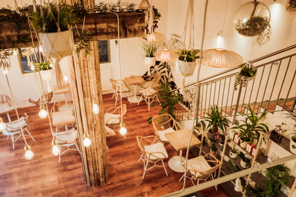 Geheimtipp Hamburg Stadt & Leute Lieblingsplätze Grindel Hanging Out Café Dahlina Sophie Kock 1