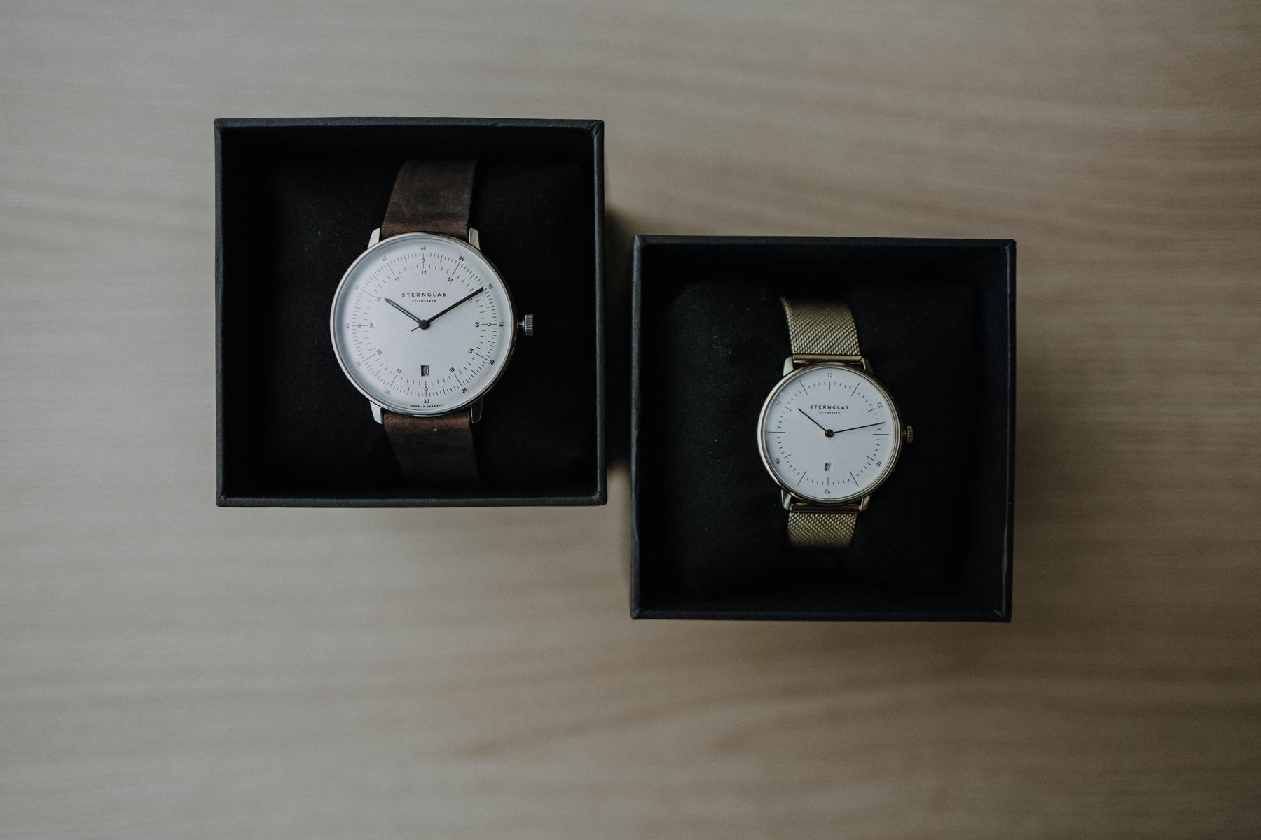 Geheimtipp Hamburg Sternglas Uhren Dahlina Sophie Kock 002