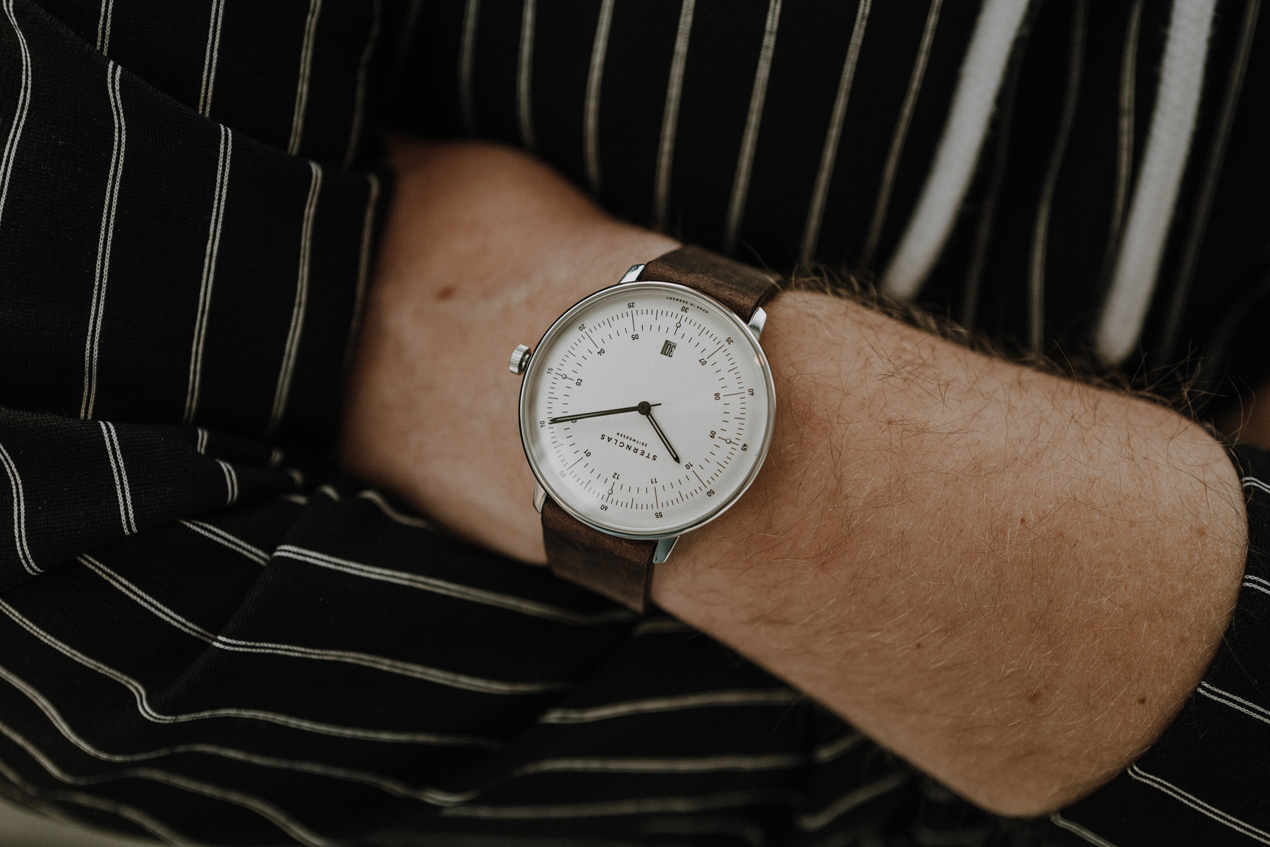 Geheimtipp Hamburg Sternglas Uhren Dahlina Sophie Kock 021