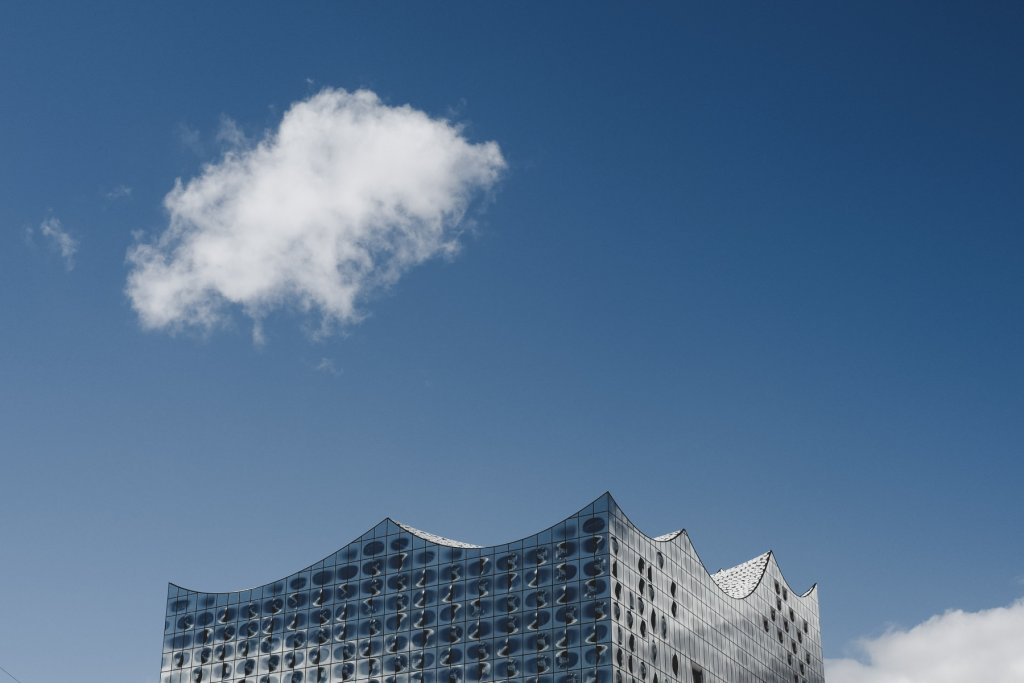 The Elbphilharmonie. – ©Lisa Knauer