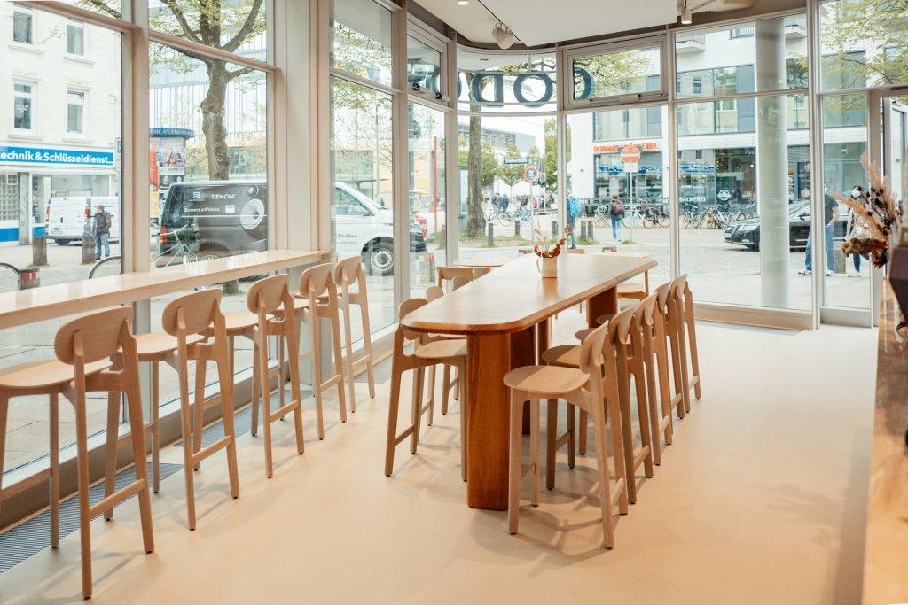 Geheimtipp Hamburg Altona Café Codos Dahlina Sophie Kock 22