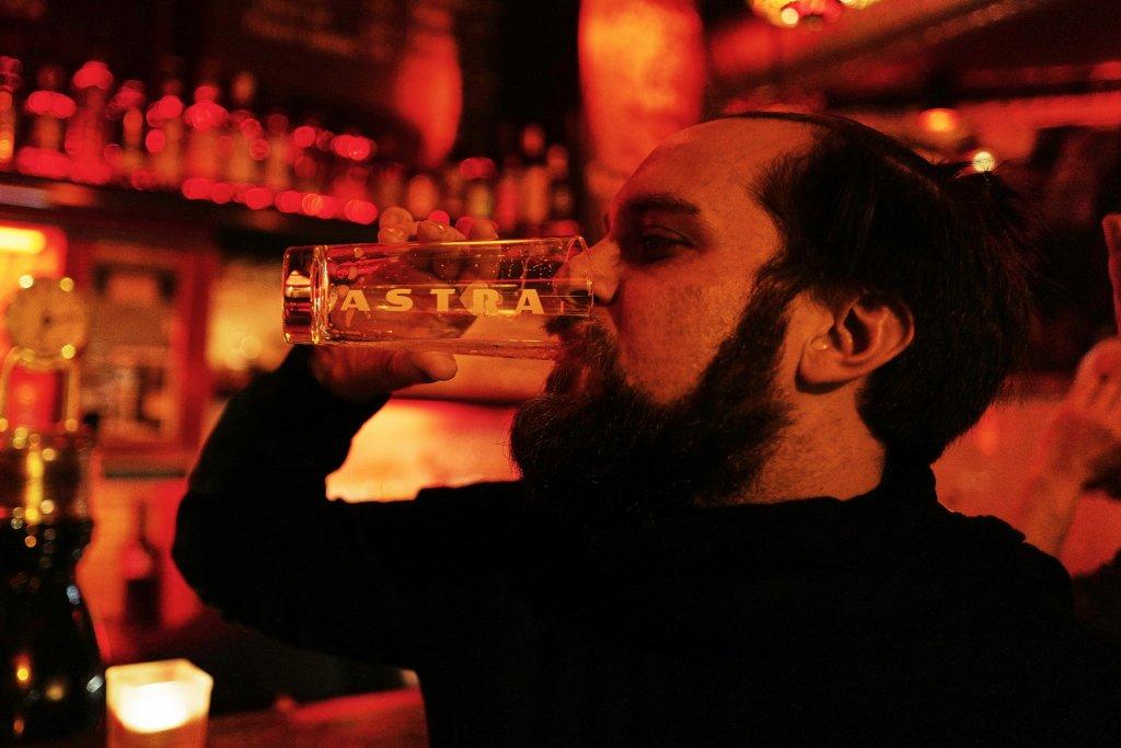 Geheimtipp Hamburg Essen & Trinken Bar Familieneck Ottensen Lisa Knauer 11