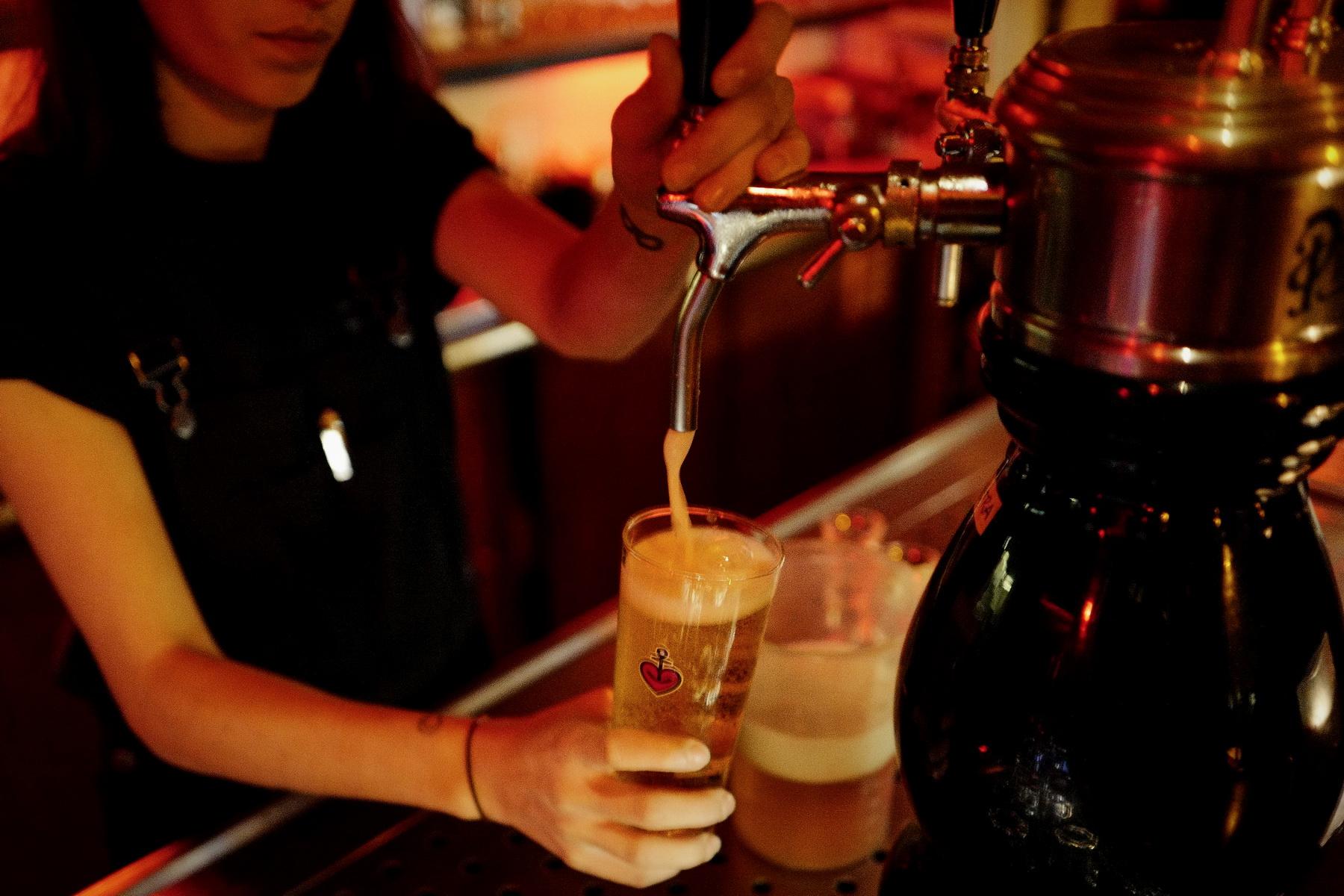 Geheimtipp Hamburg Essen & Trinken Bar Familieneck Ottensen Lisa Knauer 12