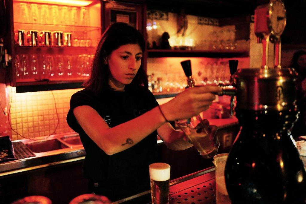 Geheimtipp Hamburg Essen & Trinken Bar Familieneck Ottensen Lisa Knauer 14
