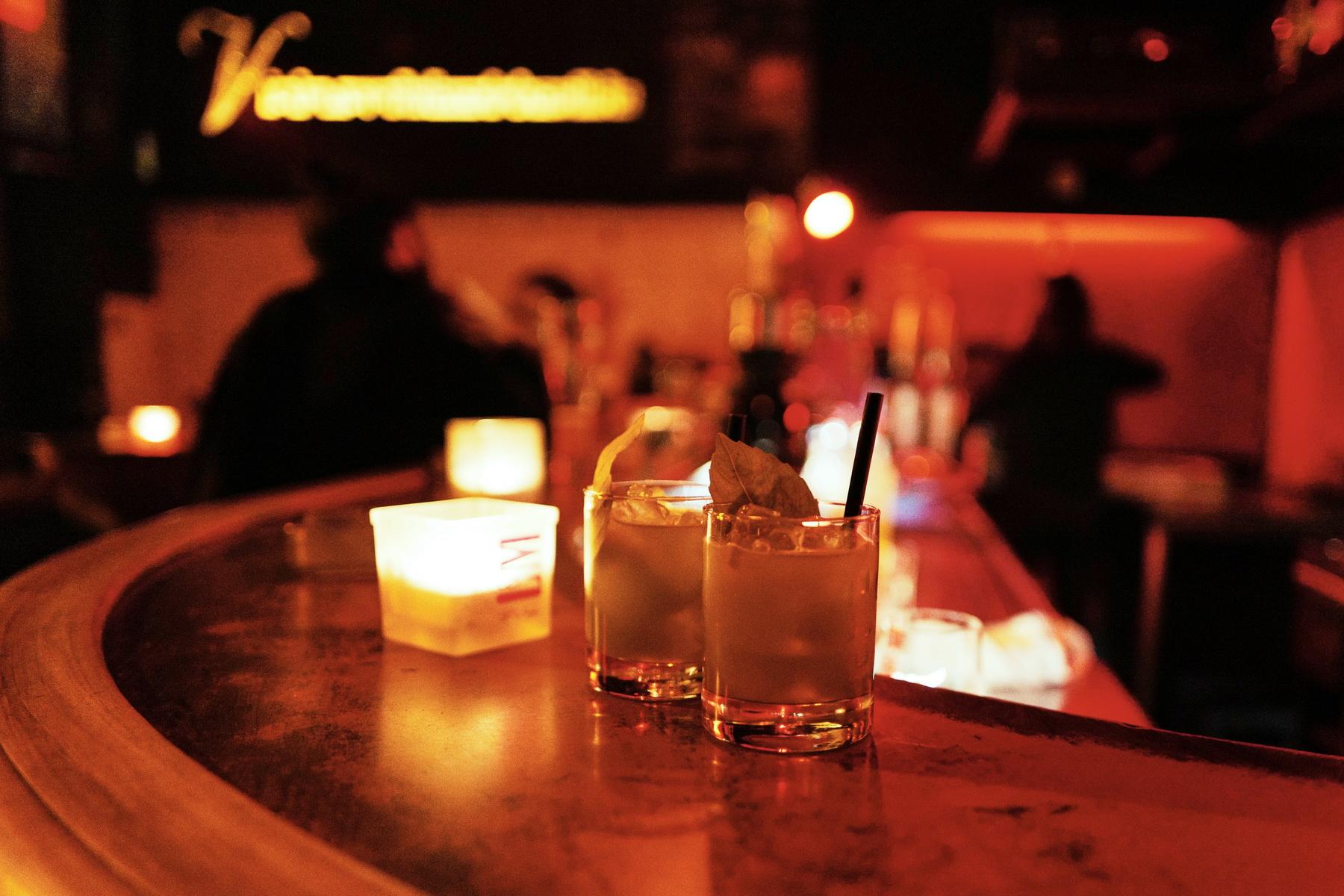 Geheimtipp Hamburg Essen & Trinken Bar Familieneck Ottensen Lisa Knauer 15