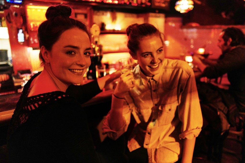 Geheimtipp Hamburg Essen & Trinken Bar Familieneck Ottensen Lisa Knauer 2