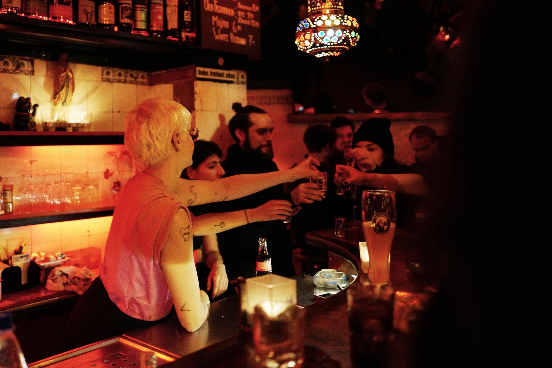 Geheimtipp Hamburg Essen & Trinken Bar Familieneck Ottensen Lisa Knauer 21