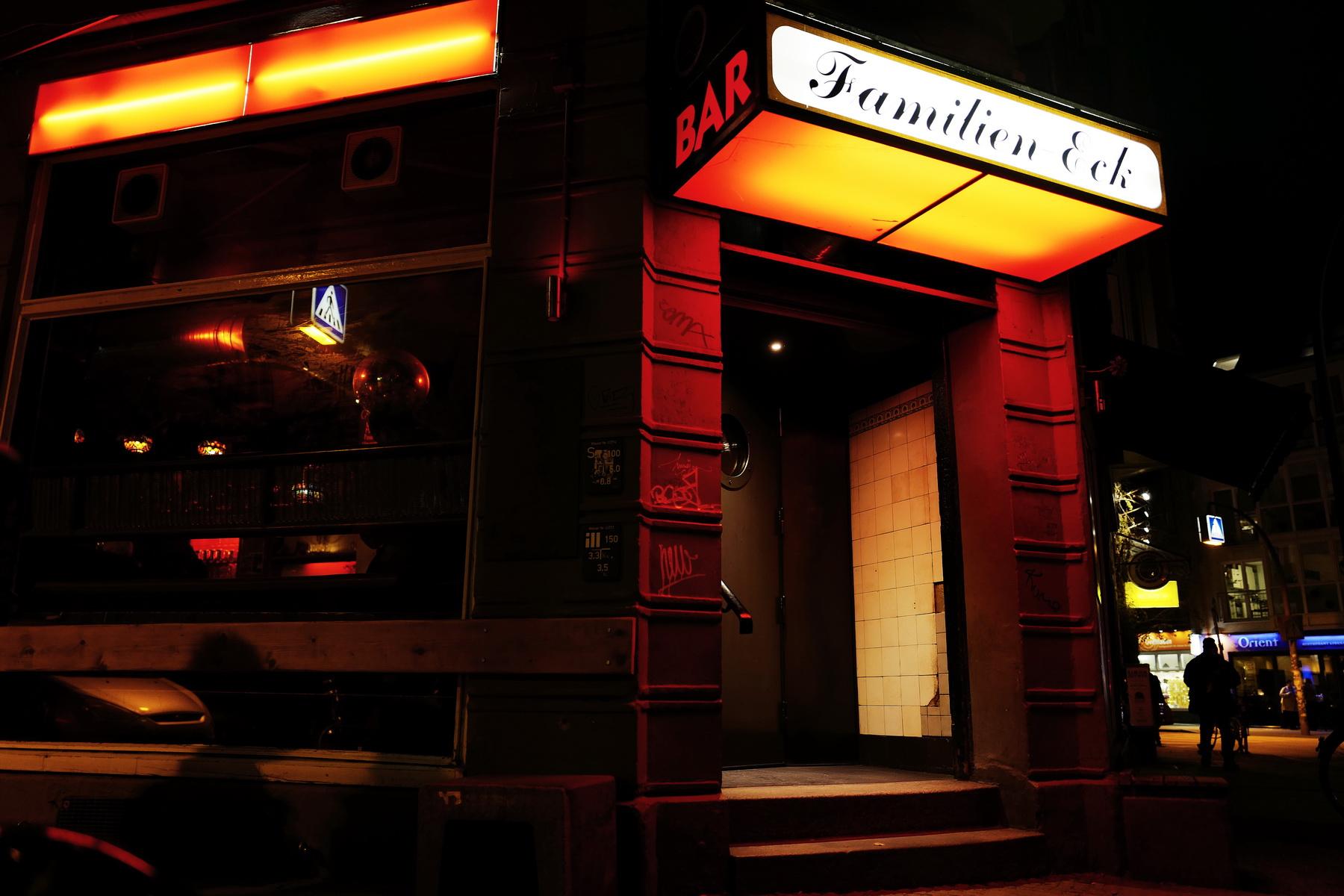 Geheimtipp Hamburg Essen & Trinken Bar Familieneck Ottensen Lisa Knauer 22
