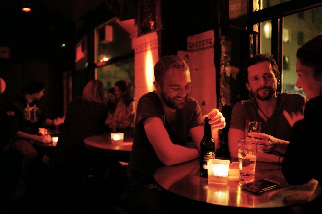 Geheimtipp Hamburg Essen & Trinken Bar Familieneck Ottensen Lisa Knauer 25