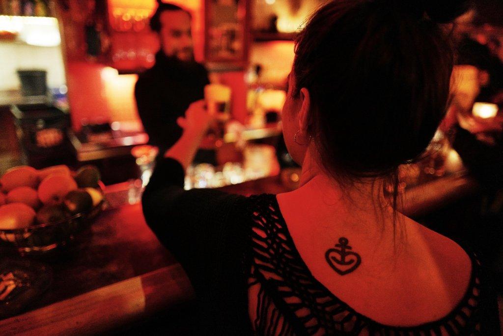 Geheimtipp Hamburg Essen & Trinken Bar Familieneck Ottensen Lisa Knauer 3