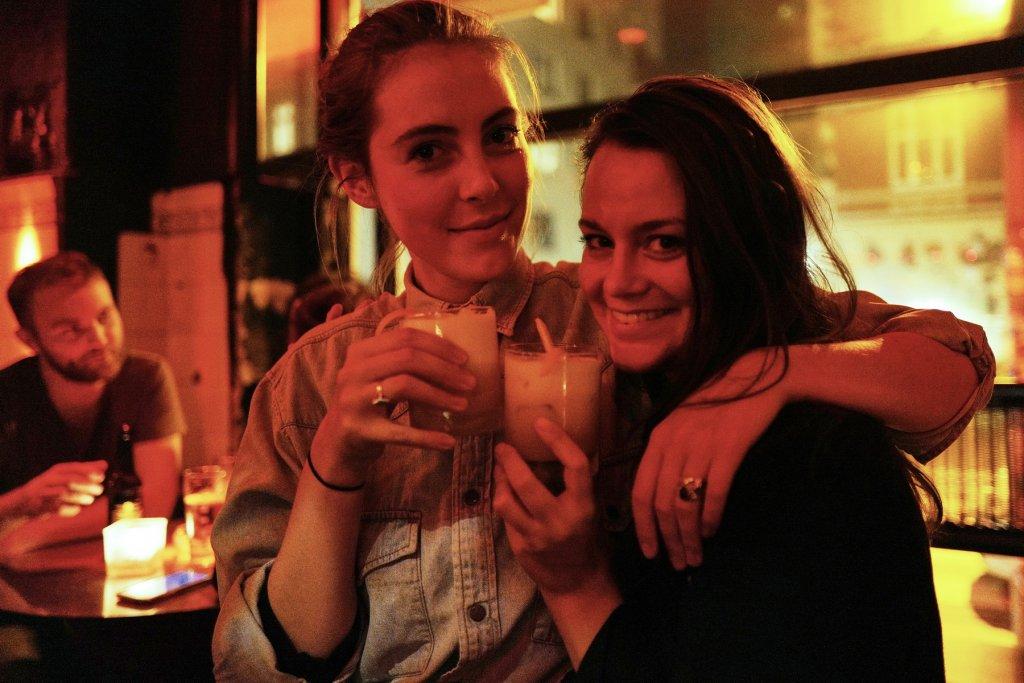 Geheimtipp Hamburg Essen & Trinken Bar Familieneck Ottensen Lisa Knauer 4
