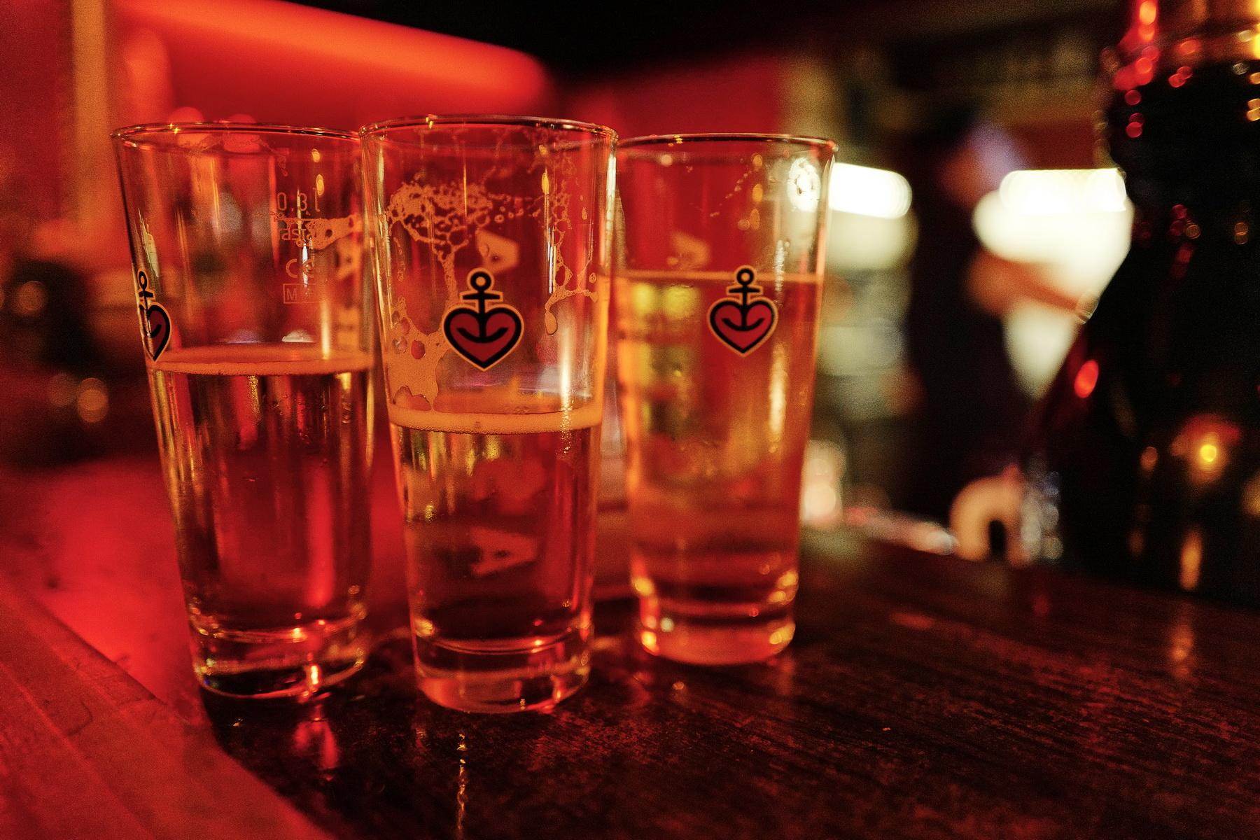 Geheimtipp Hamburg Essen & Trinken Bar Familieneck Ottensen Lisa Knauer 5