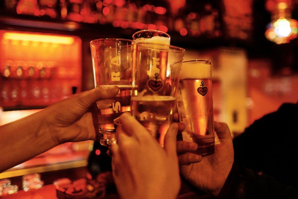 Geheimtipp Hamburg Essen & Trinken Bar Familieneck Ottensen Lisa Knauer 7