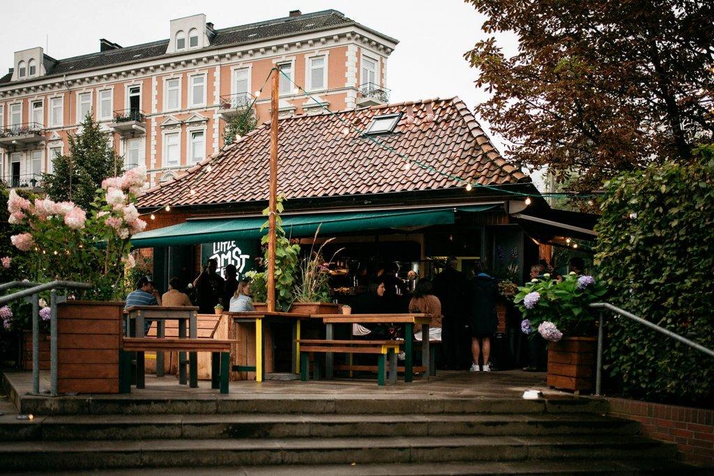 Hallo Little Amsterdam! – ©Little Amsterdam