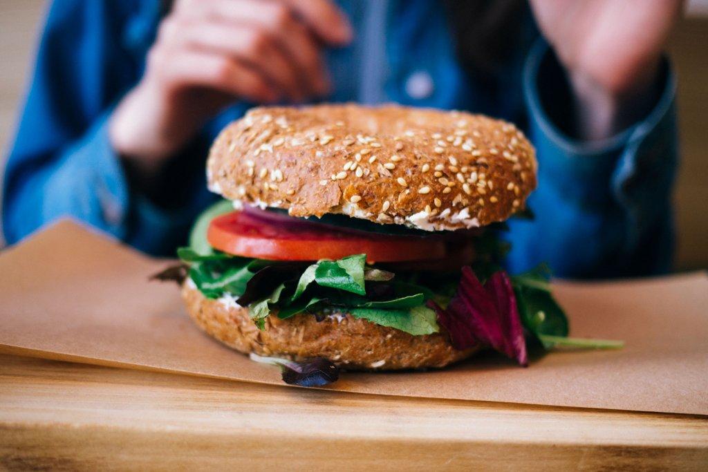 Burger in glutenfrei? Juhu! – ©unsplash