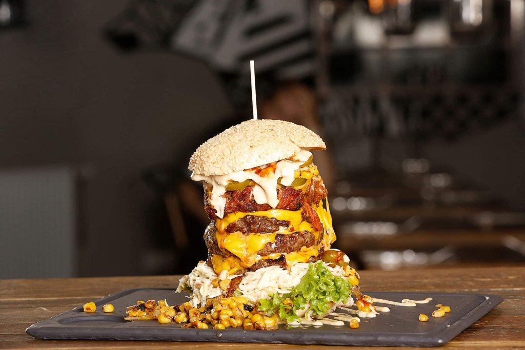 Geheimtipp Hamburg Essen & Trinken Hamburg Beyond Meat Dulf's Burger 15 – ©Dulf's Burger