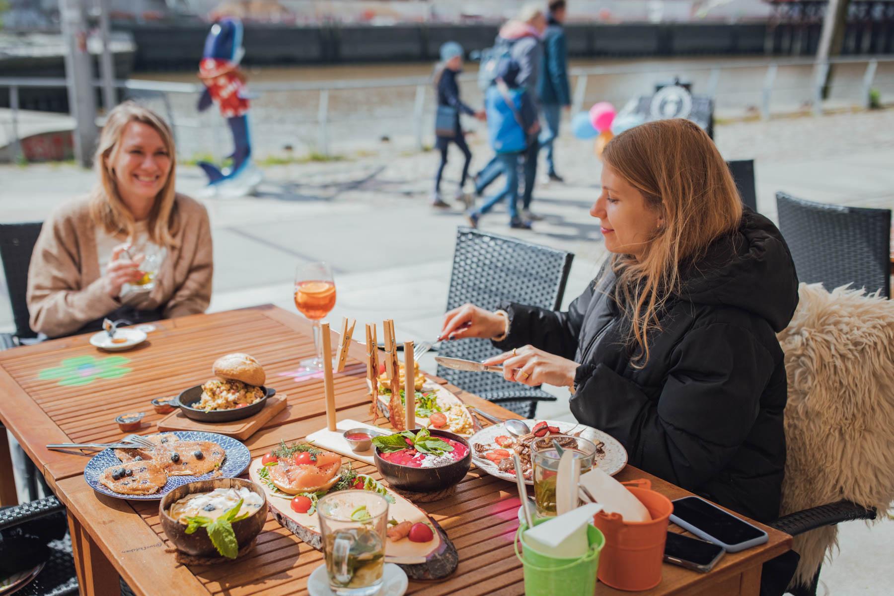 Geheimtipp Hamburg Hafencity Restaurant Surfkitchen Janne Baumann 27