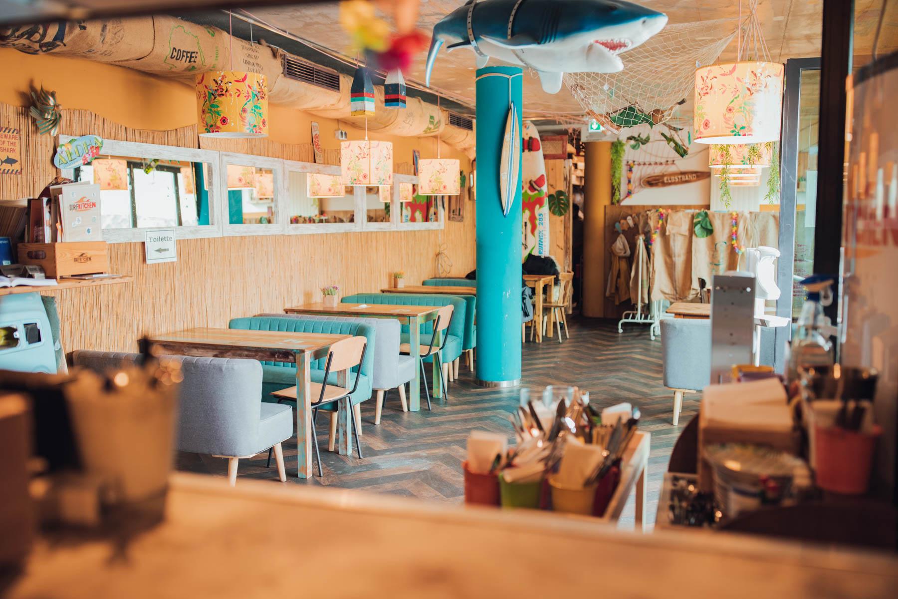 Geheimtipp Hamburg Hafencity Restaurant Surfkitchen Janne Baumann 66