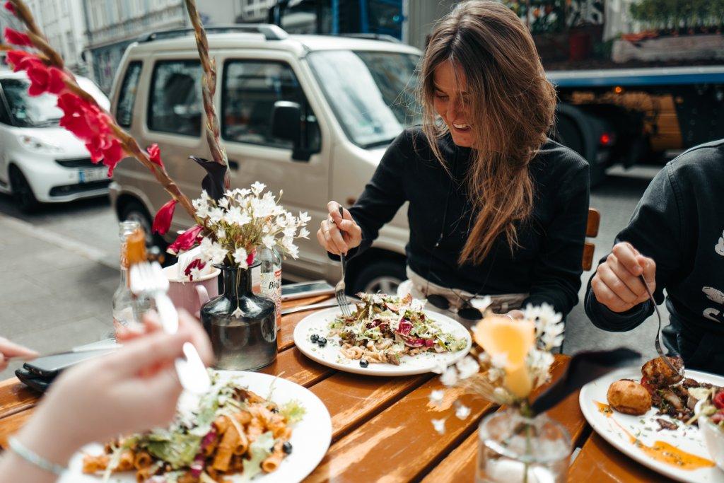 geheimtipp hamburg lily of the valley restaurant ottensen dsk