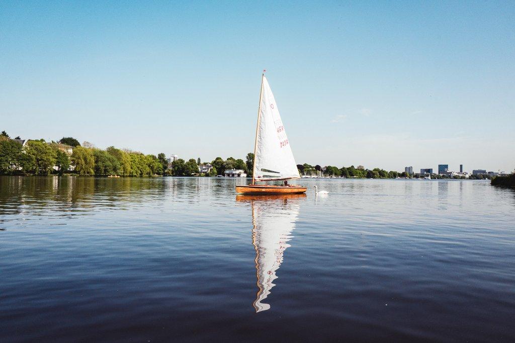 Geheimtipp Hamburg Sport & Spaß Spiel & Spaß Ab aufs Wasser 15