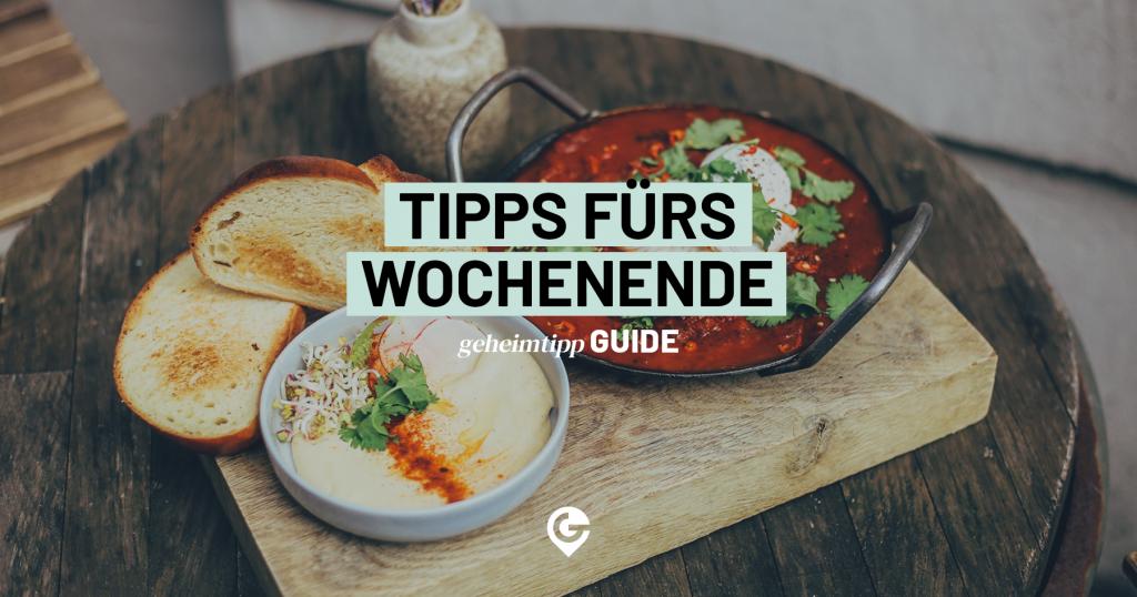 7 Ideen für euer Wochenende in Hamburg - Das geht am