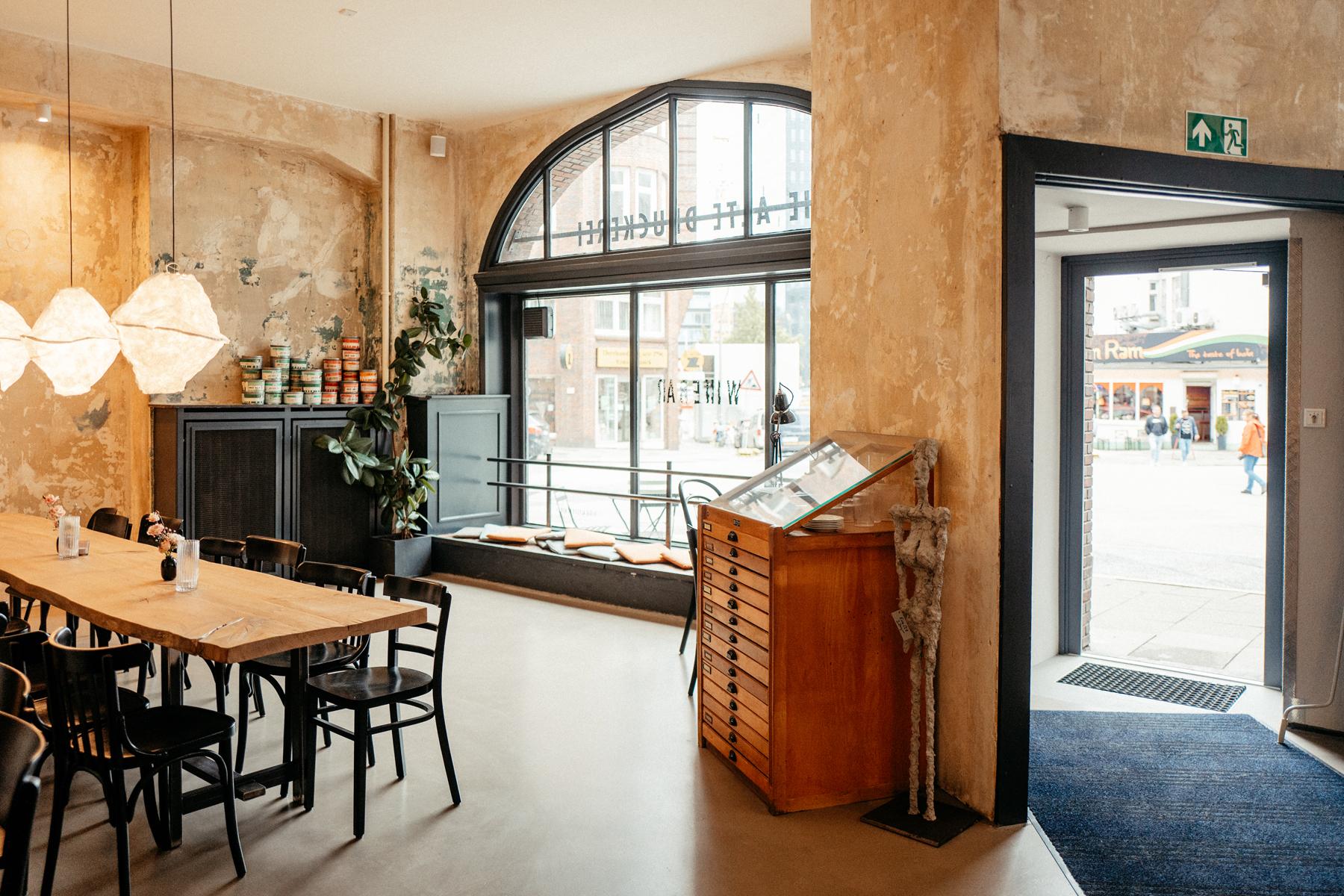 Geheimtipp Hamburg Altstadt Bar Die Alte Druckerei Dahlina Sophie Kock 19