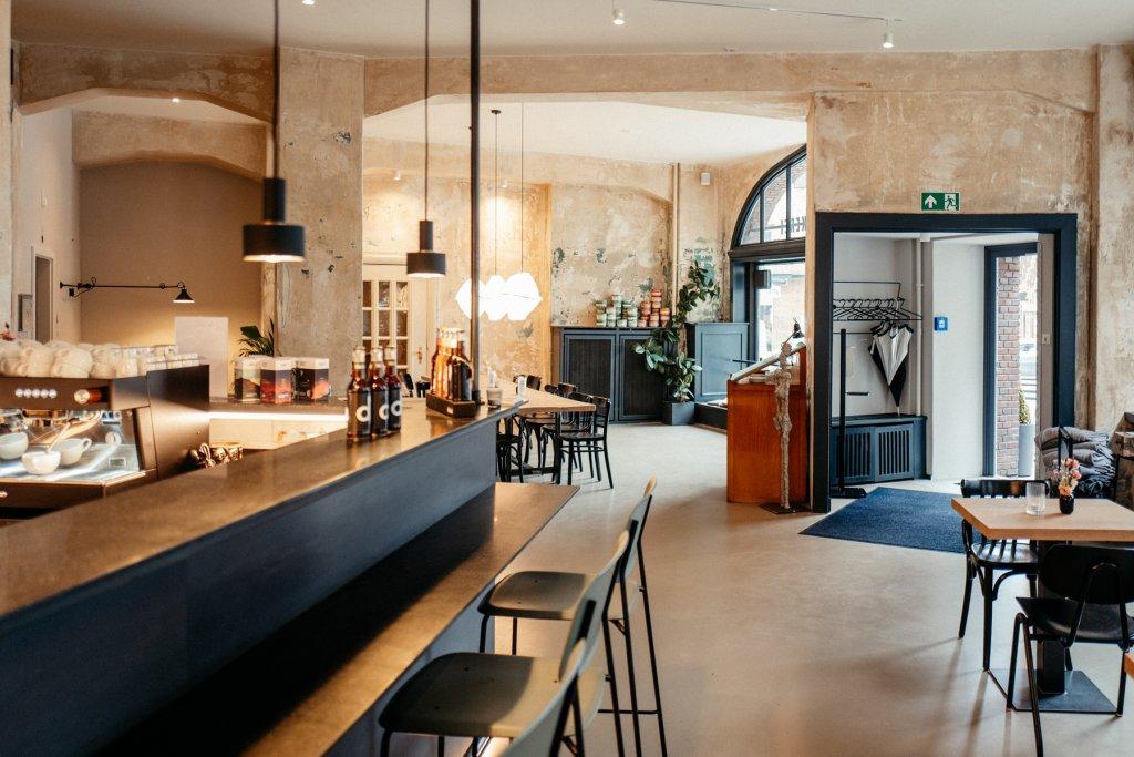 Geheimtipp Hamburg Altstadt Bar Die Alte Druckerei Dahlina Sophie Kock 22