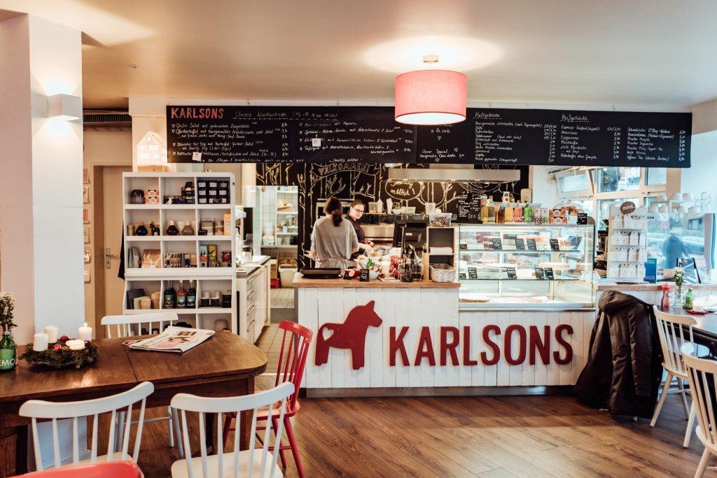 Geheimtipp Hamburg Essen & Trinken Café Karlsons Eimsbuettel schwedisch 1