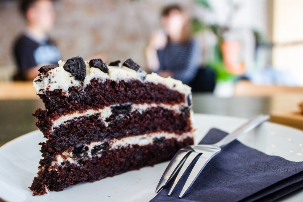 Bei Geli's Hofcafè bekommt ihr beste Torten & Co. – ©Unsplash