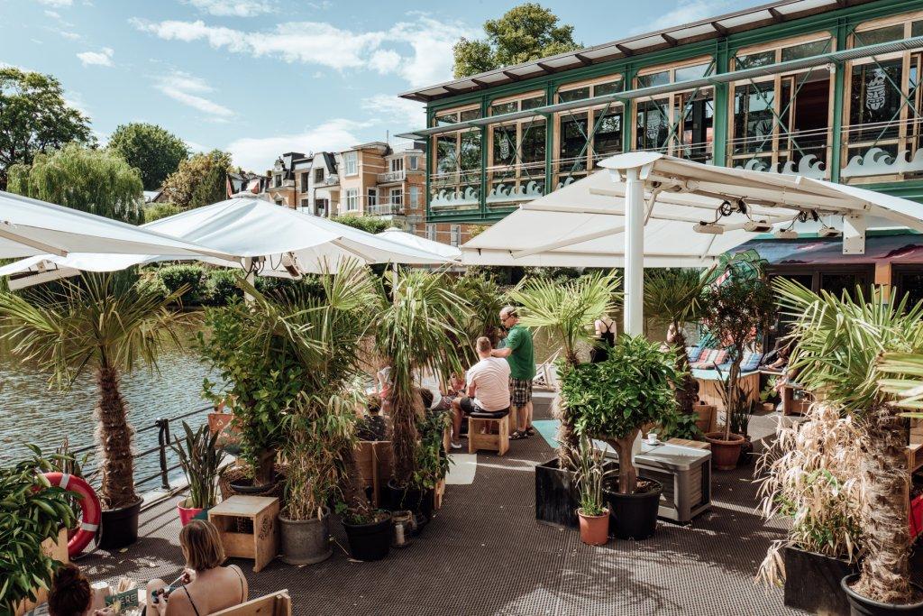 Geheimtipp Hamburg Essen & Trinken Restaurant Monkey Beach Uhlenhorst Lisa Knauer 3