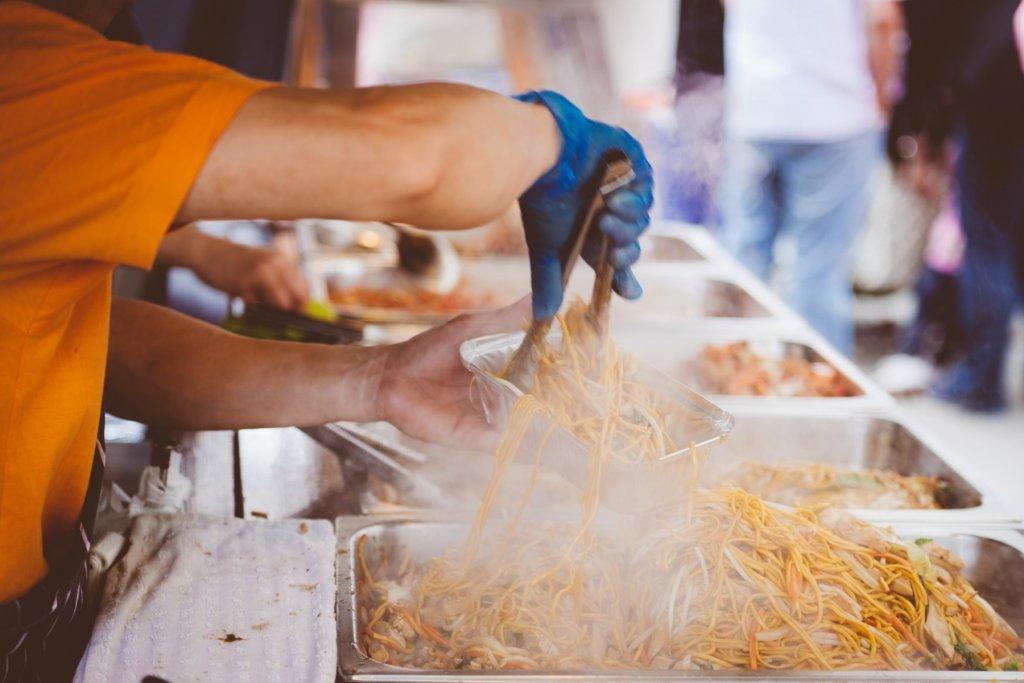 Geheimtipp Hamburg Essen& Trinken Streetfood Festival unsplash 2 – ©Unsplash