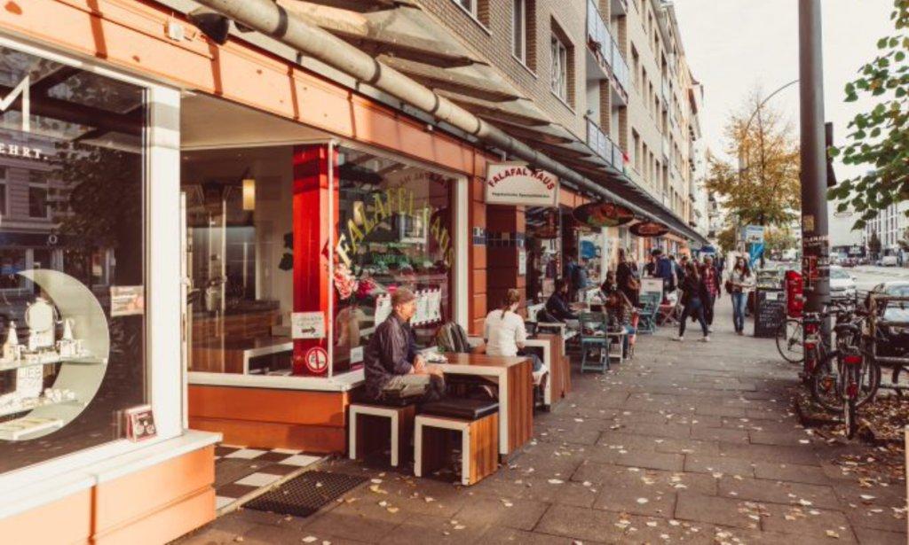 Geheimtipp Hamburg Falafel Guide Falafle Haus 8