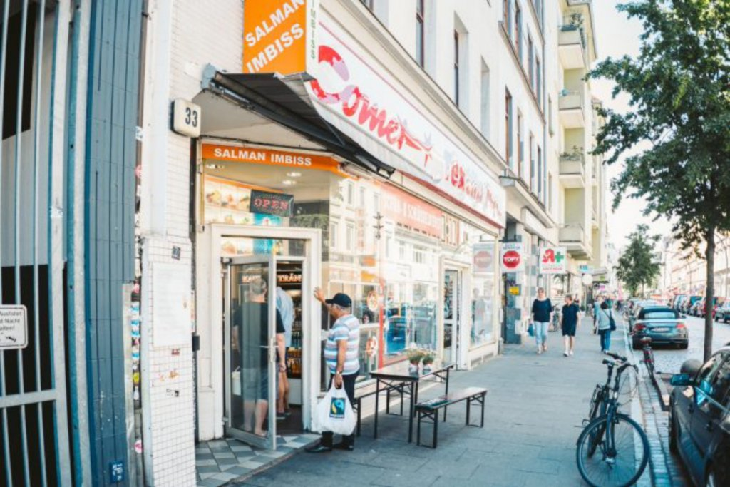 Geheimtipp Hamburg Falafel Guide Salman 5