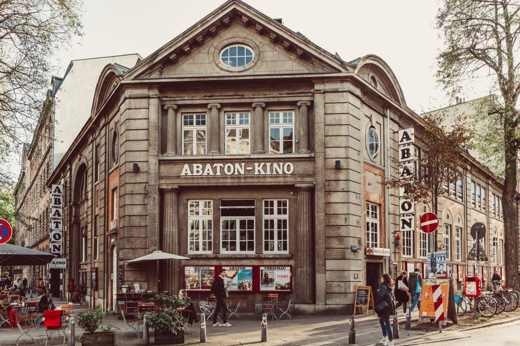 Geheimtipp Hamburg Feierabend Tipps Guide Grindel Abaton Kino 04
