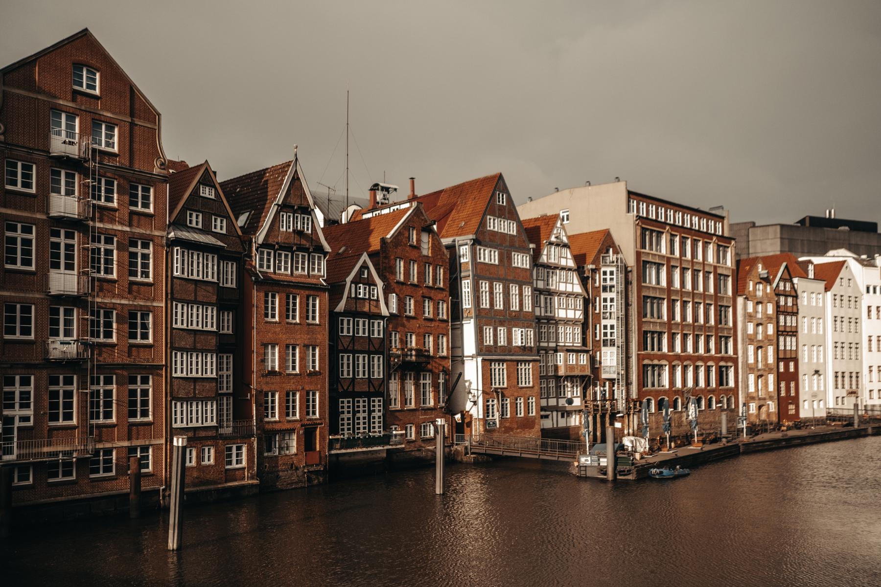 Geheimtipp Hamburg HafenCity Speicherstadt Landungsbrücken Dahlina Sophie Kock 081