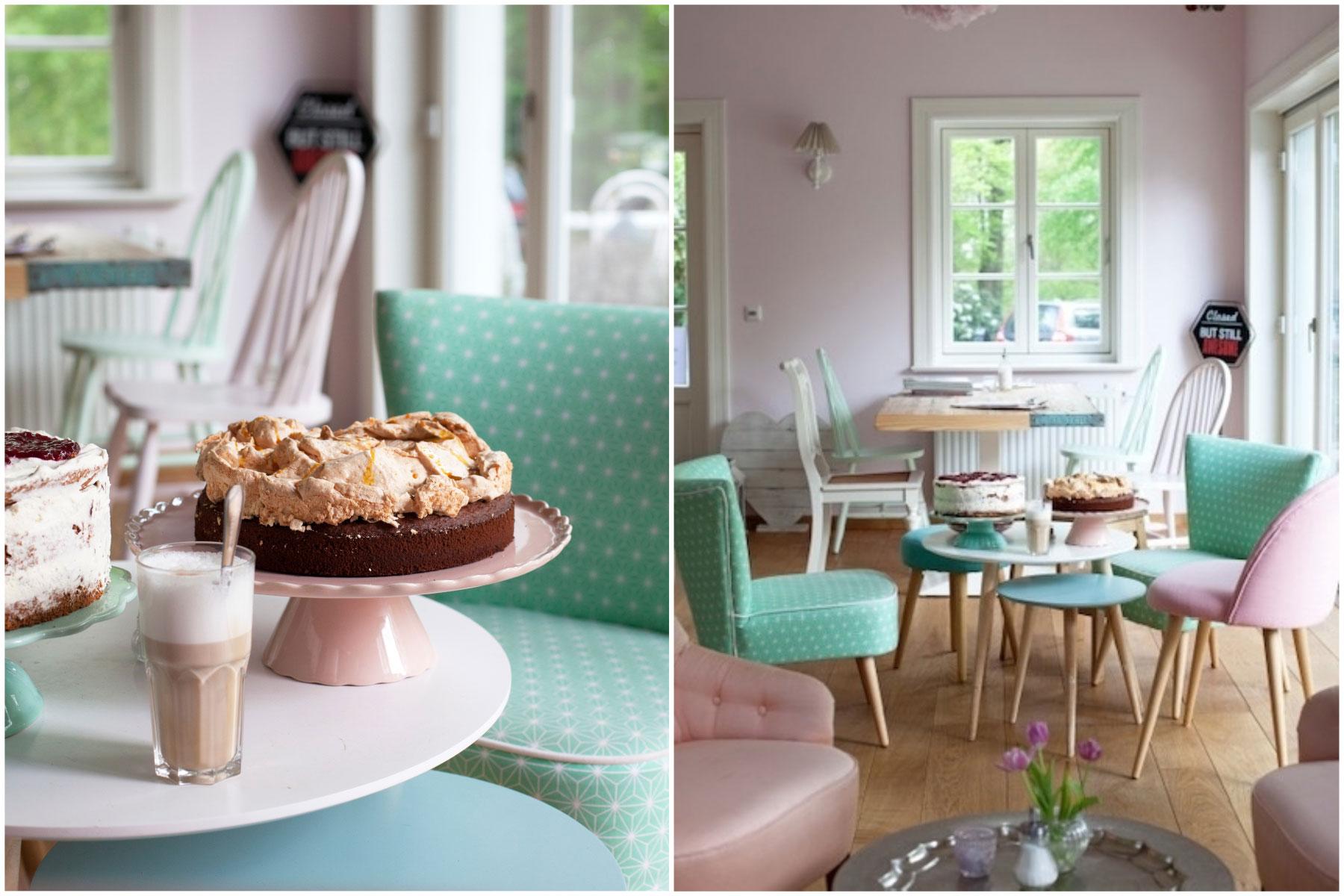 Geheimtipp Hamburg Harburg Café Einfach Rosa 005