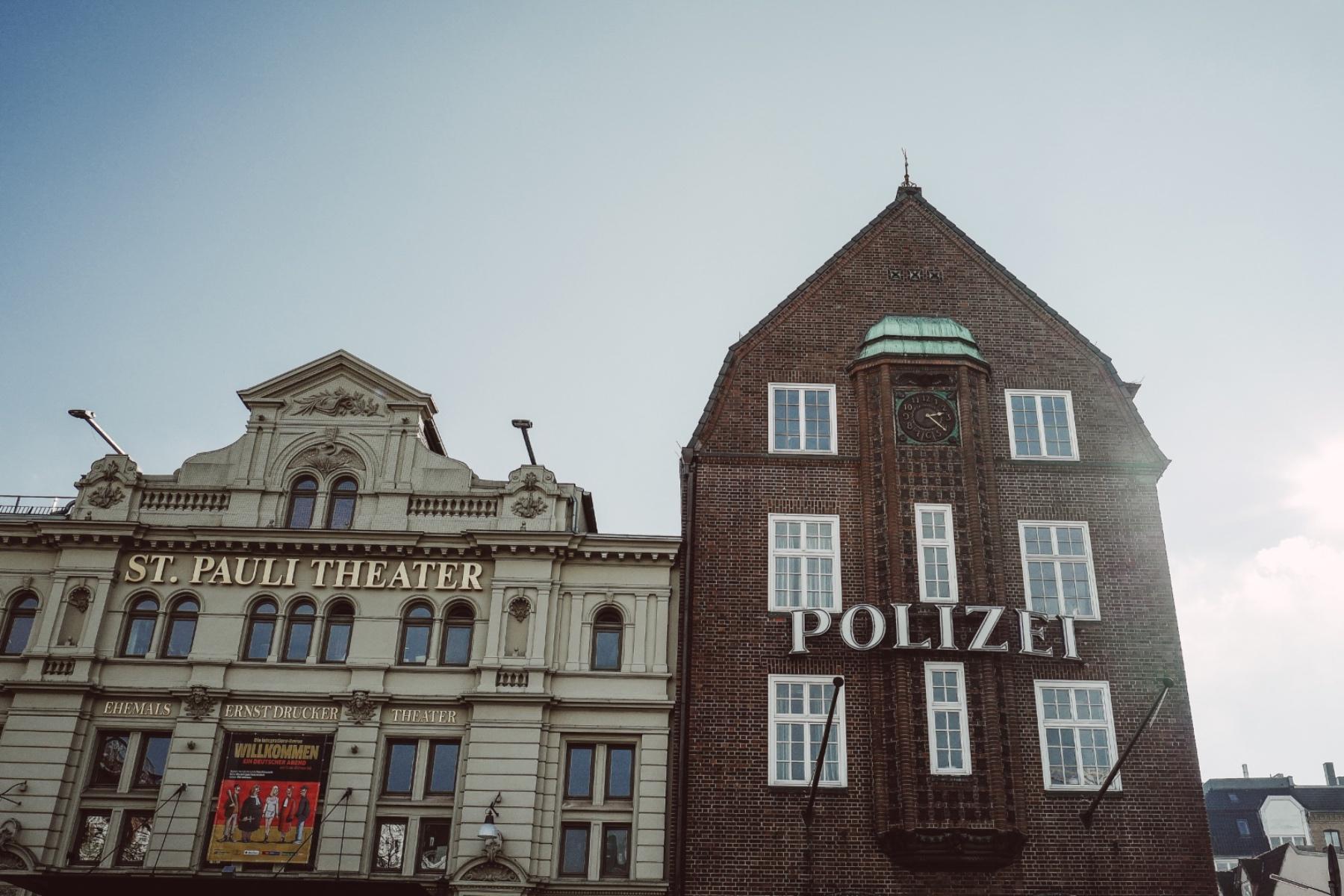 Geheimtipp Hamburg Hometown Story #7 St Pauli Davidwache 4 – ©Geheimtipp