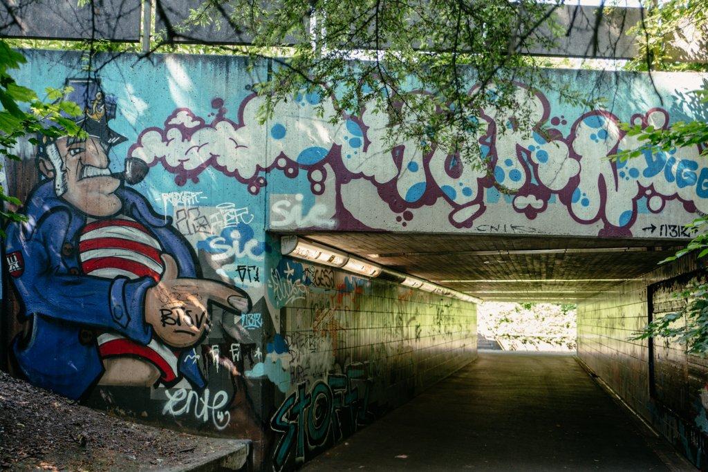Geheimtipp Hamburg Horn Stadtteil Special Dahlina Sophie Kock 13