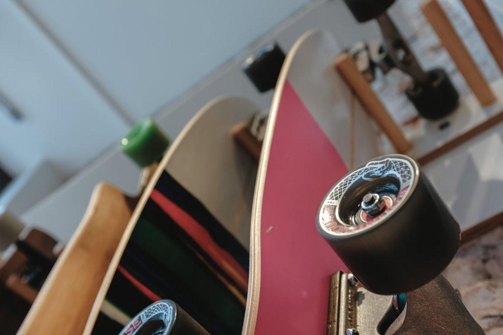 Skateboard für alle!