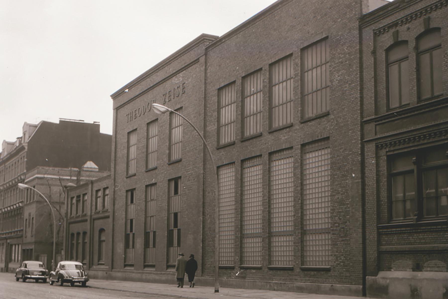 Geheimtipp Hamburg Ottensen Hometown History Altona SHMH 02 – ©SHMH