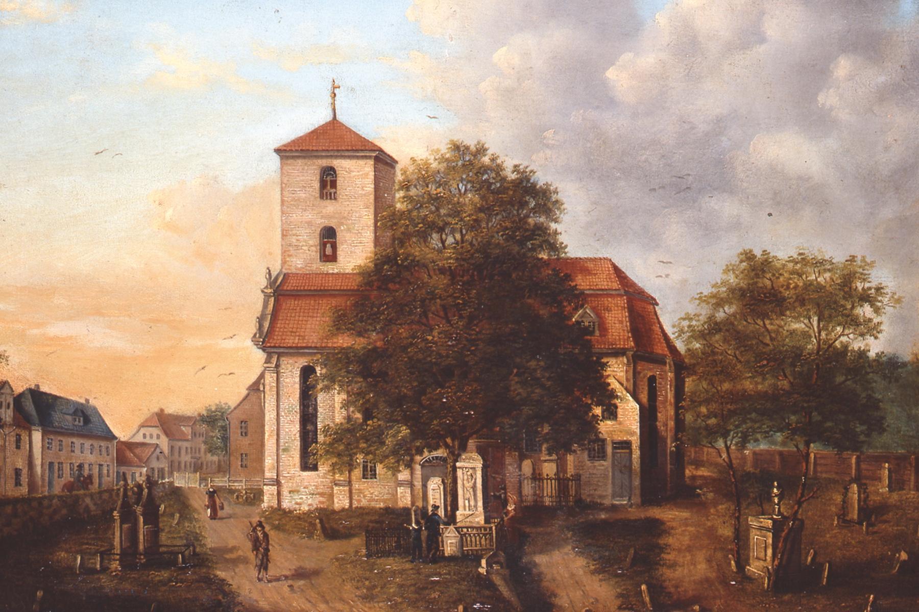 Geheimtipp Hamburg Ottensen Hometown History Altona SHMH 03 – ©SHMH