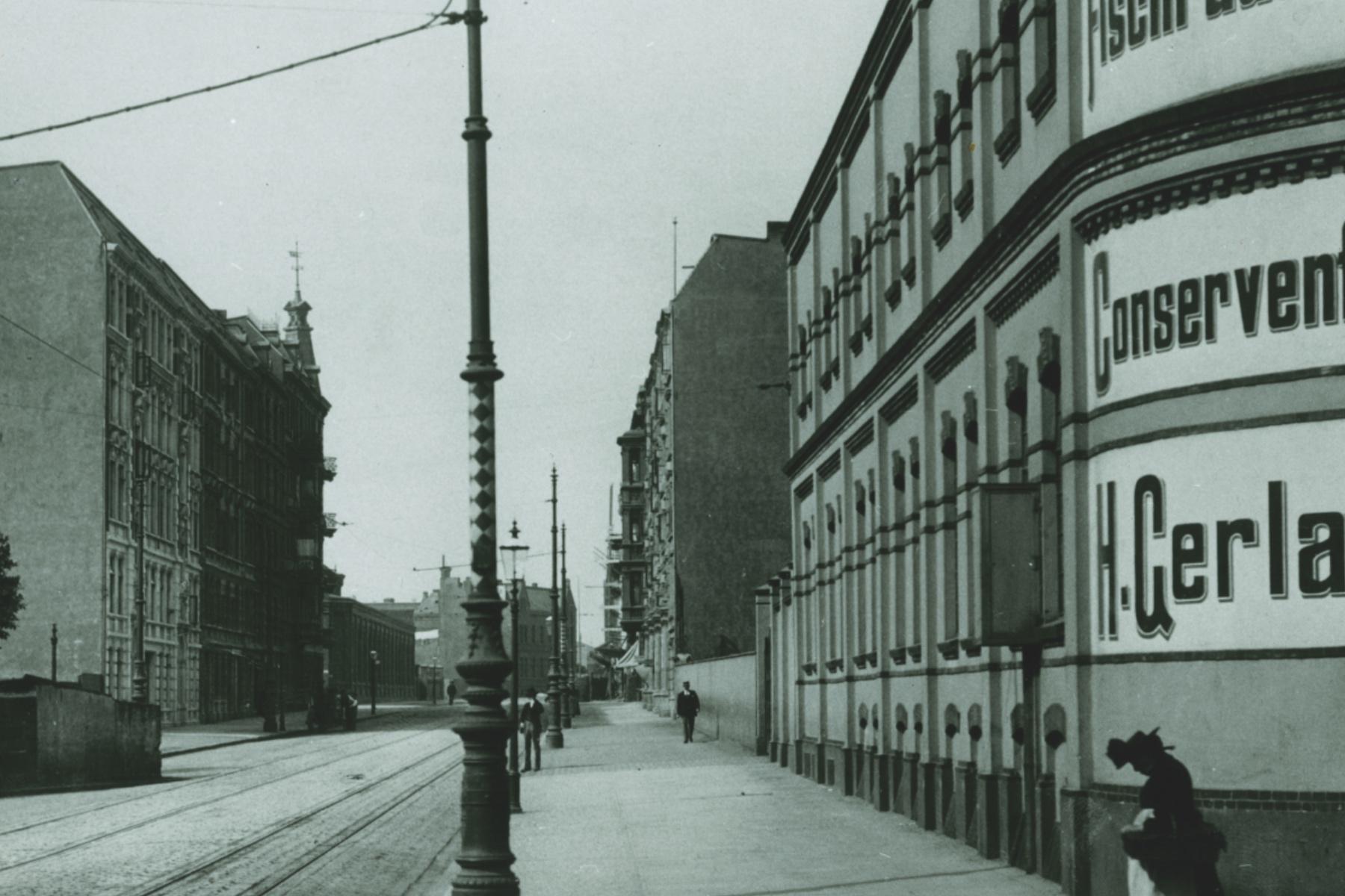 Geheimtipp Hamburg Ottensen Hometown History Altona SHMH 04 – ©SHMH