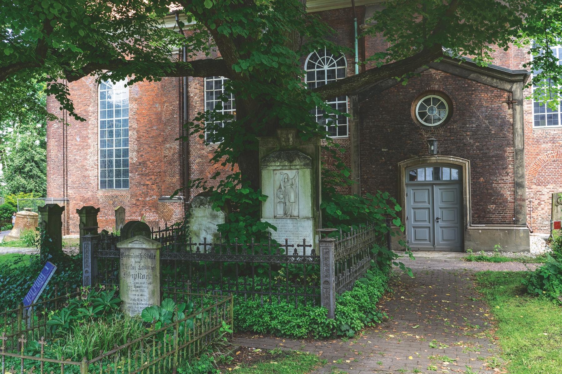 Geheimtipp Hamburg Ottensen Hometown History Altona SHMH 05 – ©SHMH