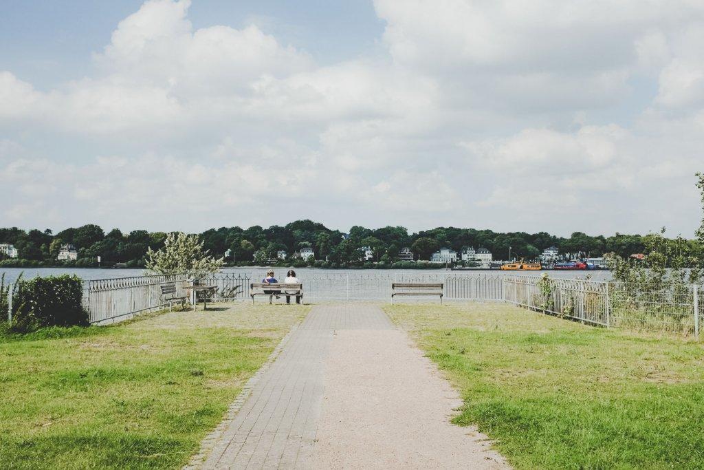 Geheimtipp Hamburg Picknick Rueschpark Cristina Lopez 02 – ©Cristina Lopez