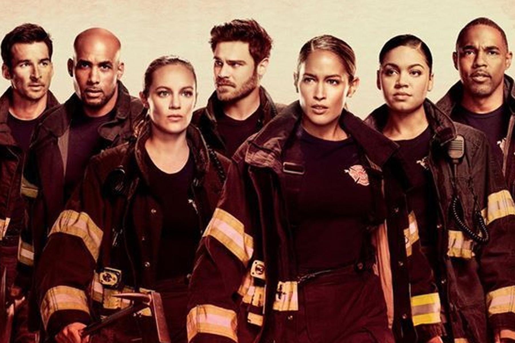 Geheimtipp Hamburg Serien Guide Juli Greys Anatomy Seattle Firefighters Disney plus 04 – ©Disney+