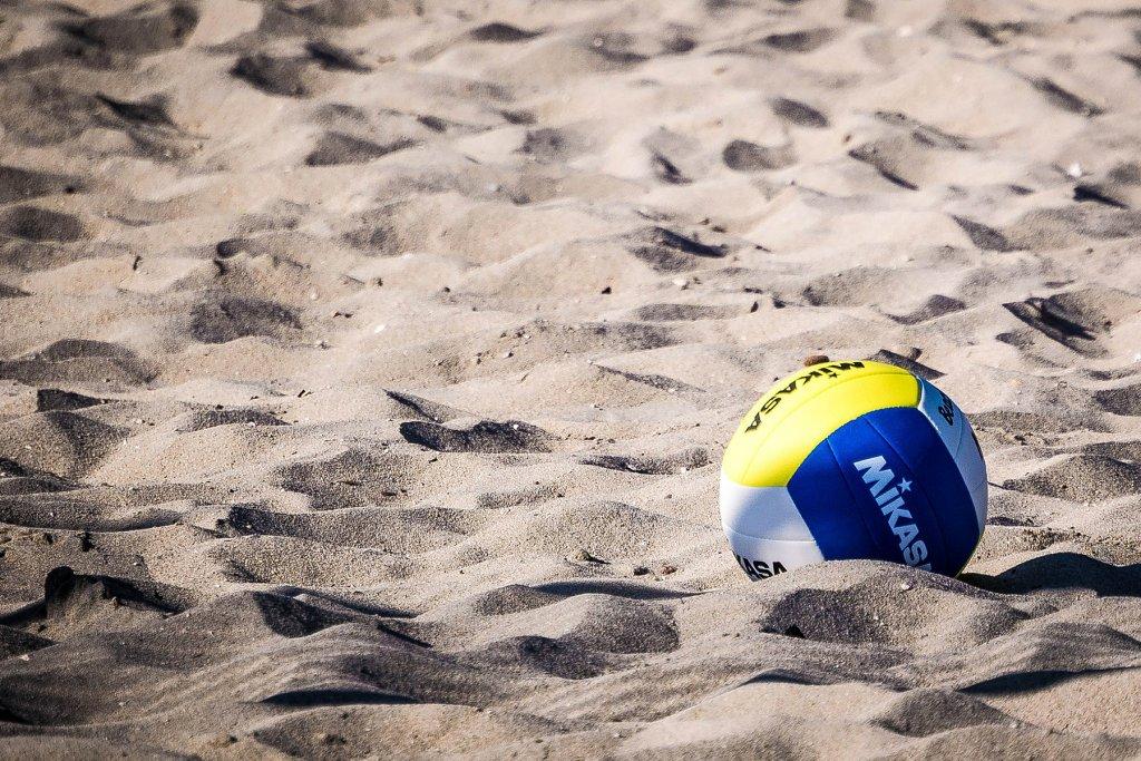 Mit dem Sand zwischen den Zehen fühlt man sich fast wie im Urlaub.
