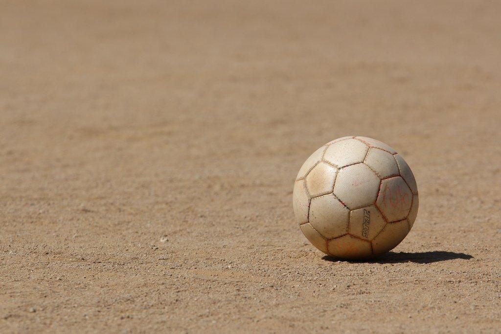 Fußball geht einfach immer!
