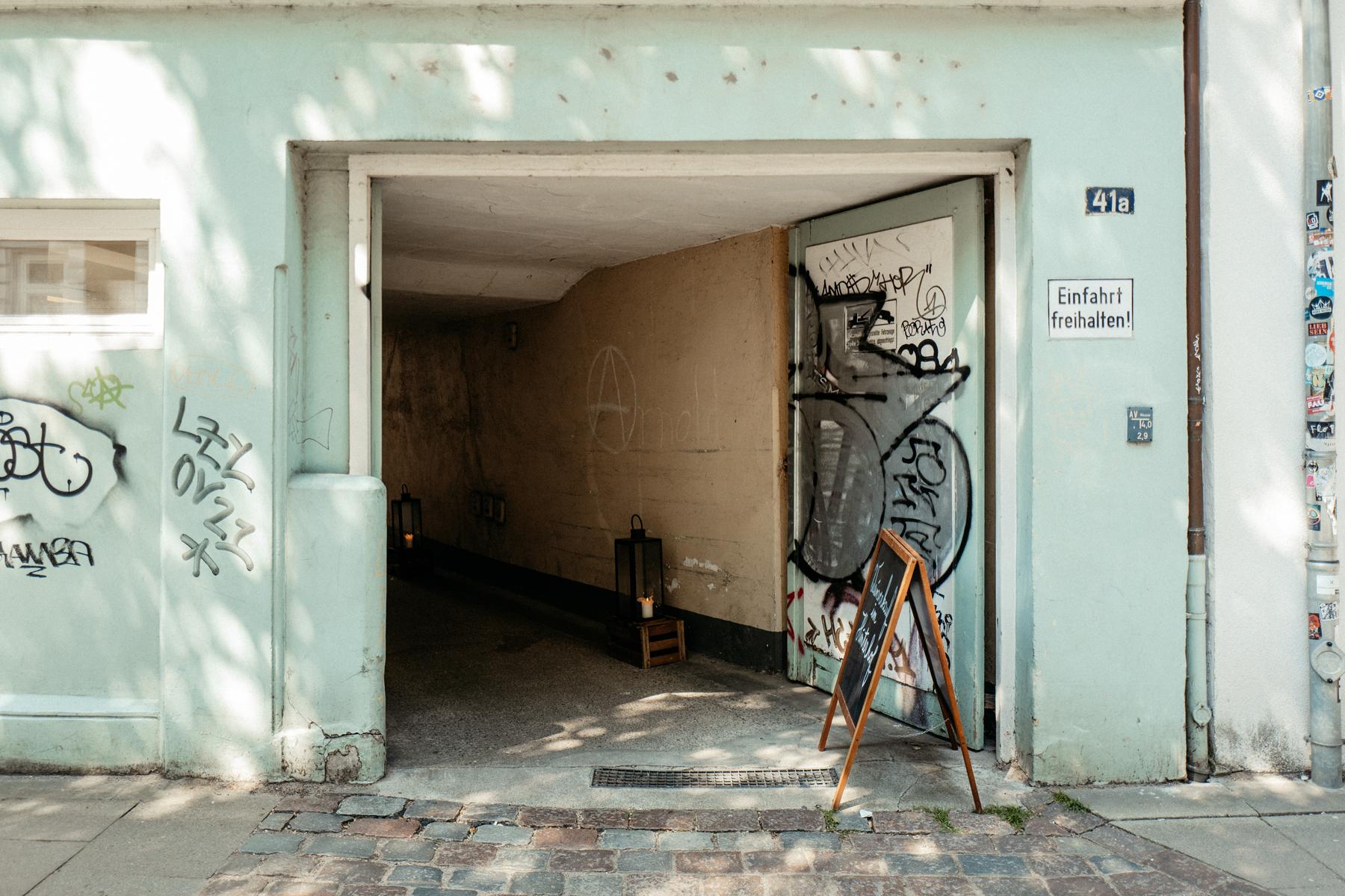 Geheimtipp Hamburg Sternschanze Bar Elbwein Dahlina Sophie Kock 59