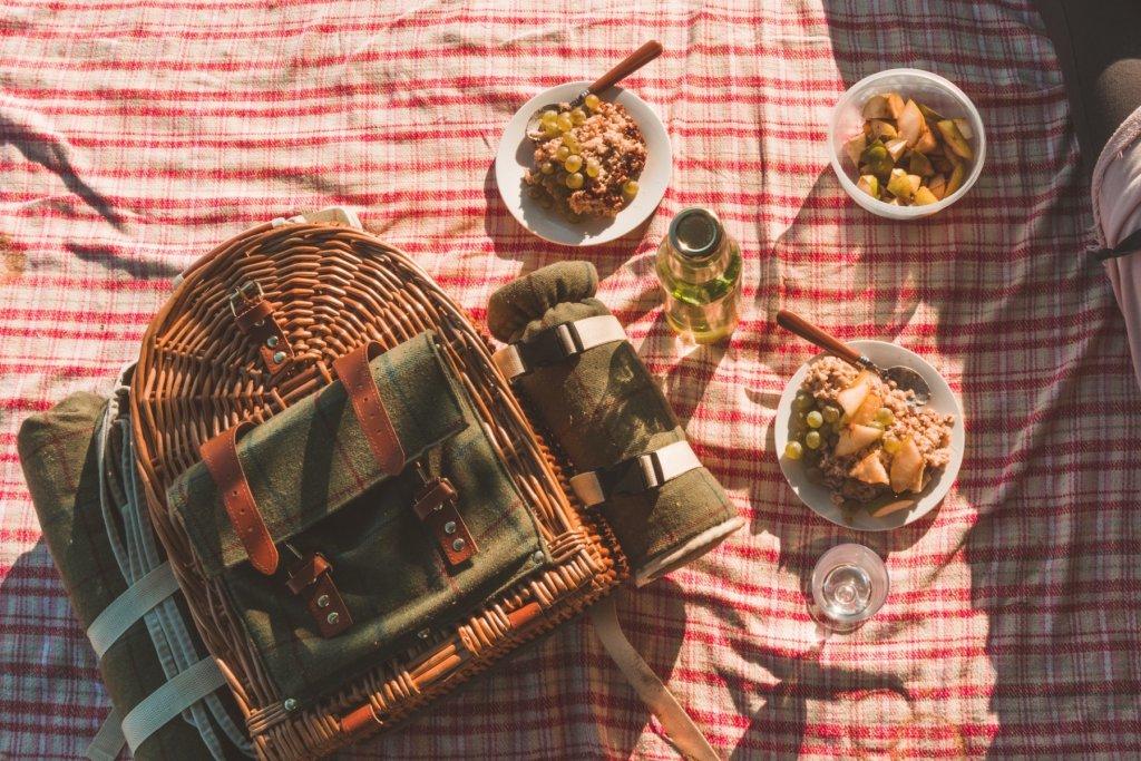 Geheimtipp Hamburg Picknick Unsplash 15 – ©Unsplash